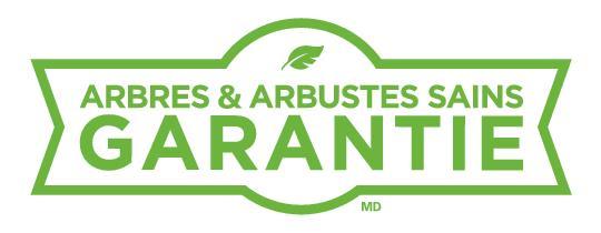 Arbres & Arbustes Sains Garantie